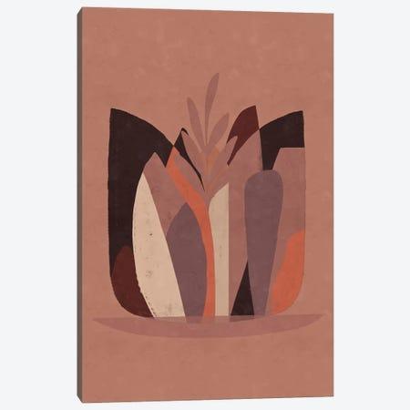 Terracotta Dream IV Canvas Print #DLX314} by Danilo de Alexandria Canvas Print