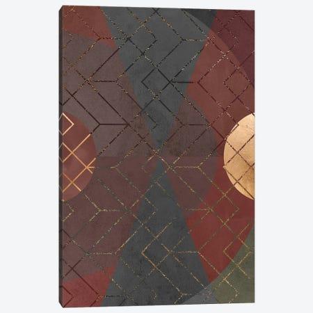 Terracotta Dream VI Canvas Print #DLX316} by Danilo de Alexandria Canvas Print