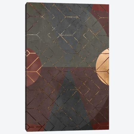 Terracotta Dream VII Canvas Print #DLX317} by Danilo de Alexandria Canvas Print