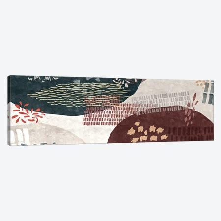 Terracotta Dream XII Canvas Print #DLX322} by Danilo de Alexandria Art Print