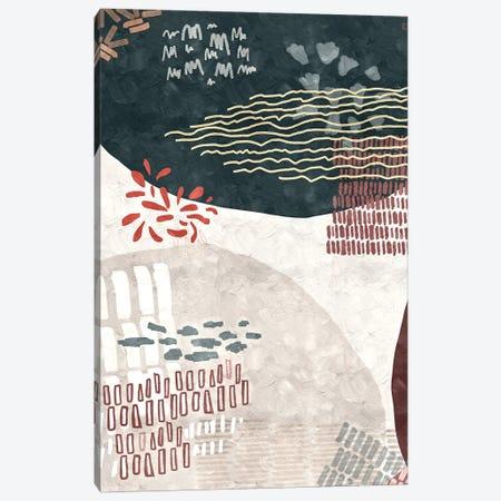Terracotta Dream XIV Canvas Print #DLX324} by Danilo de Alexandria Canvas Artwork