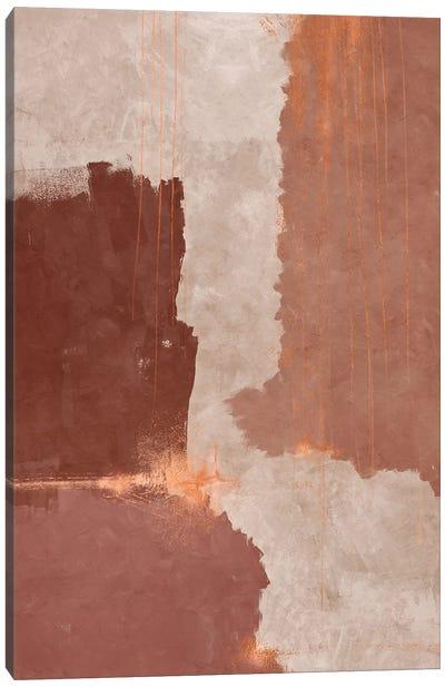Terracotta Dream XIX Canvas Art Print