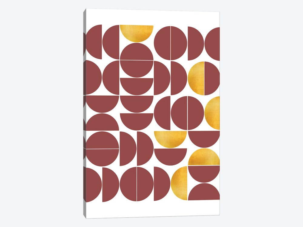 COCO I by Danilo de Alexandria 1-piece Canvas Art Print