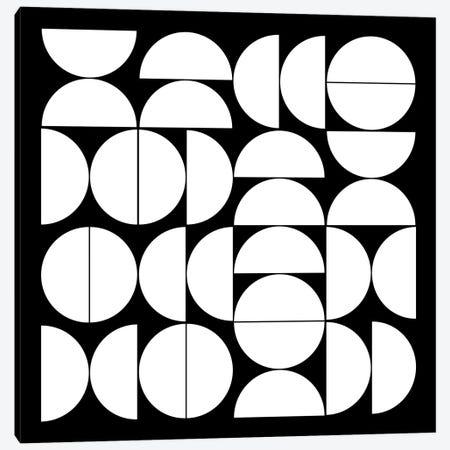 COCO III Canvas Print #DLX40} by Danilo de Alexandria Art Print