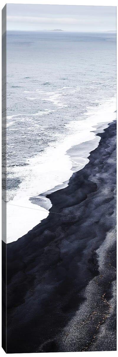 Beach IV Canvas Art Print