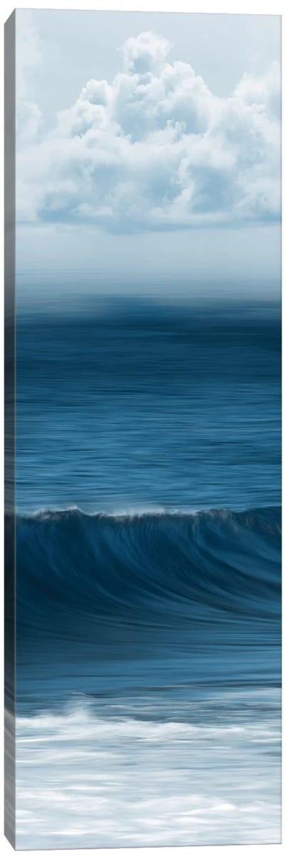 Beach IX Canvas Art Print