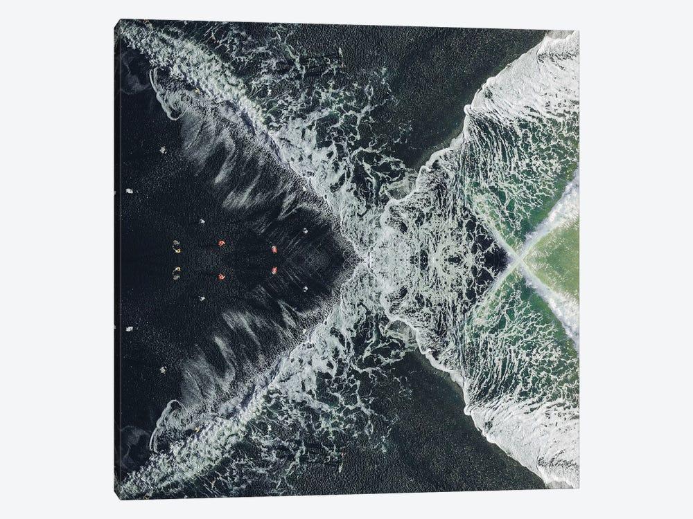 Beach VII by Danilo de Alexandria 1-piece Art Print
