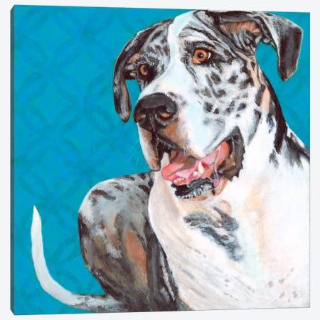 Apollo Canvas Print #DLY1} by Dlynn Roll Canvas Artwork