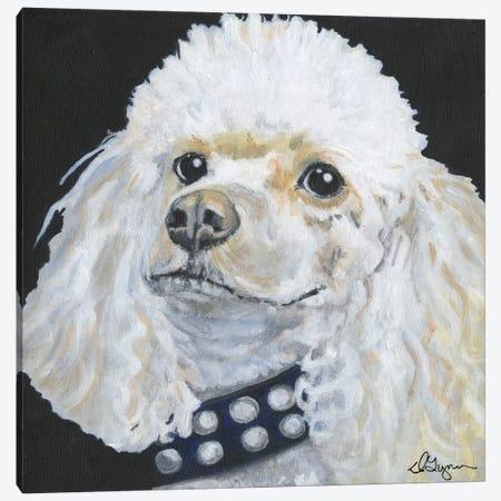 Harley Canvas Print #DLY5} by Dlynn Roll Canvas Art Print