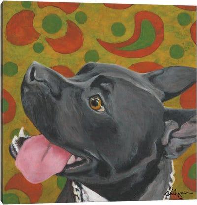 Kendall Canvas Art Print