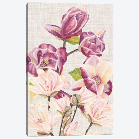 April in Paris II 3-Piece Canvas #DMI17} by Dianne Miller Canvas Print