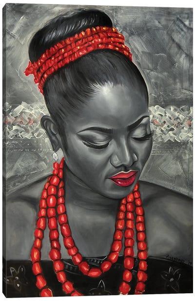 Culture Canvas Art Print