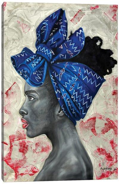 Culture II Canvas Art Print