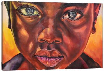 Vision Of Hope Canvas Art Print