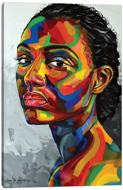 Purpose Of Existence Canvas Art Print