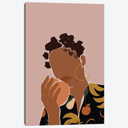 Housewife Canvas Print #DMQ91} by Domonique Brown Canvas Artwork