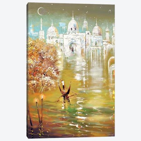 White City Canvas Print #DMT195} by Dmitry Spiros Canvas Print