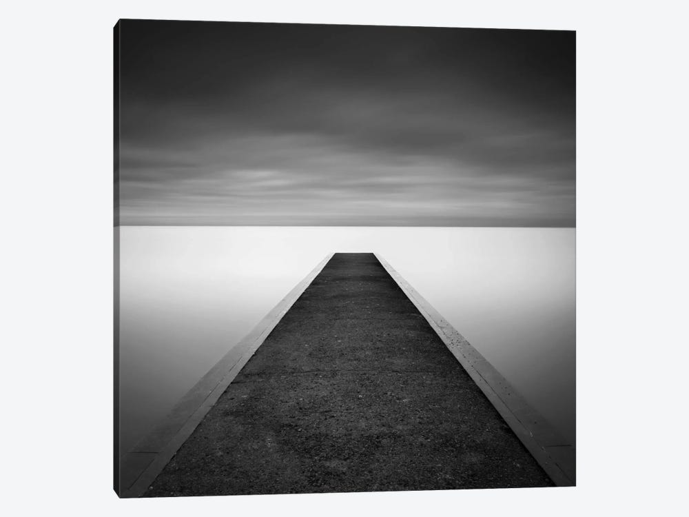 Edge Of Reality by Dave MacVicar 1-piece Art Print
