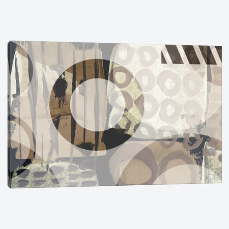 Patchwork Canvas Print #DNA102} by Delores Naskrent Canvas Artwork