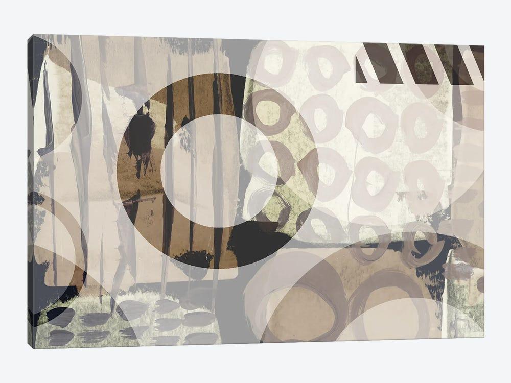 Patchwork by Delores Naskrent 1-piece Art Print