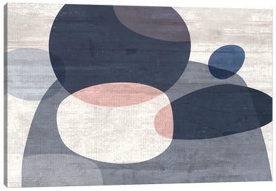 Plaster Tangle Canvas Art Print