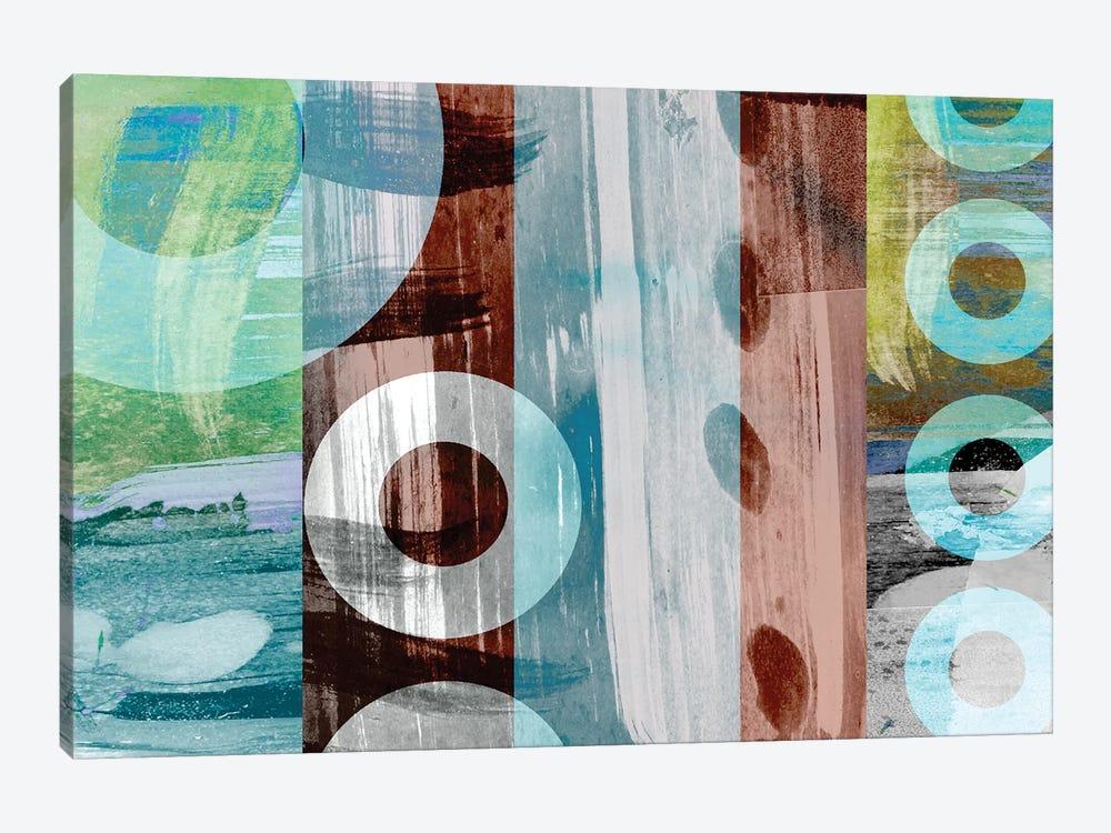 Second Occasion by Delores Naskrent 1-piece Canvas Artwork