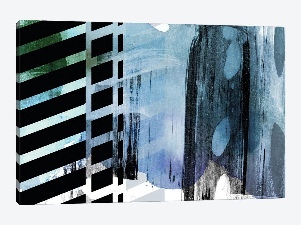 Split Second by Delores Naskrent 1-piece Canvas Art