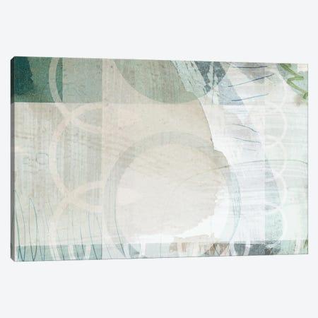 Wild Conflation Canvas Print #DNA114} by Delores Naskrent Canvas Art