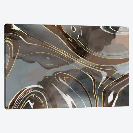 Durango Valley Canvas Print #DNA35} by Delores Naskrent Canvas Art Print