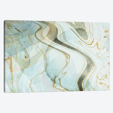 Deep Cavern Canvas Print #DNA41} by Delores Naskrent Art Print