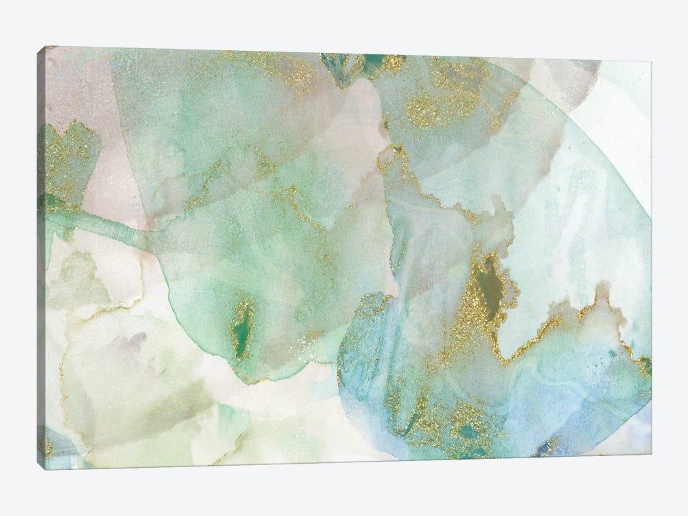 Carolina Skyscape by Delores Naskrent 1-piece Canvas Wall Art