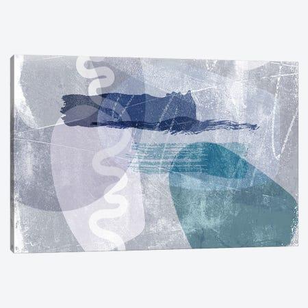 Rendition II Canvas Print #DNA74} by Delores Naskrent Art Print