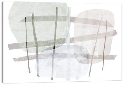 Coping Mechanism Canvas Art Print