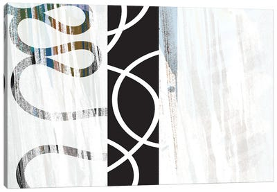 Crux Canvas Art Print
