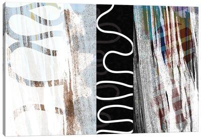Juncture Canvas Art Print