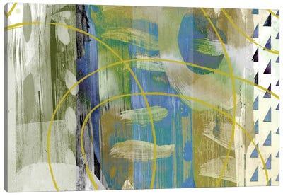 Melting Pot Canvas Art Print