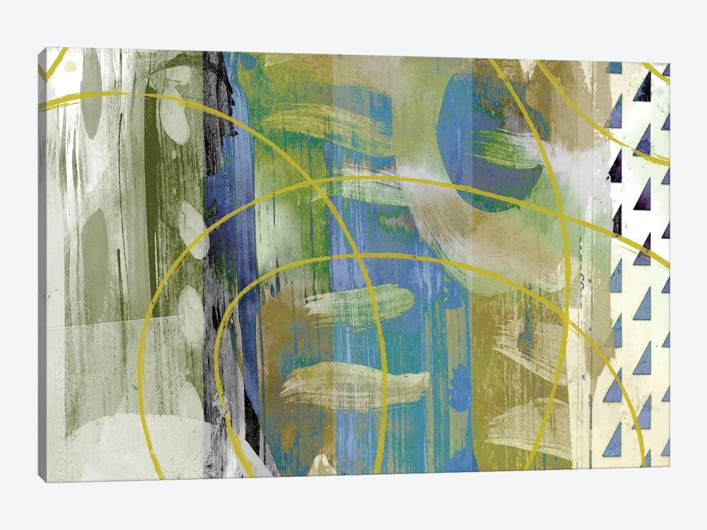 Melting Pot by Delores Naskrent 1-piece Canvas Print