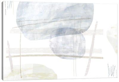 Morning Whispers Canvas Art Print