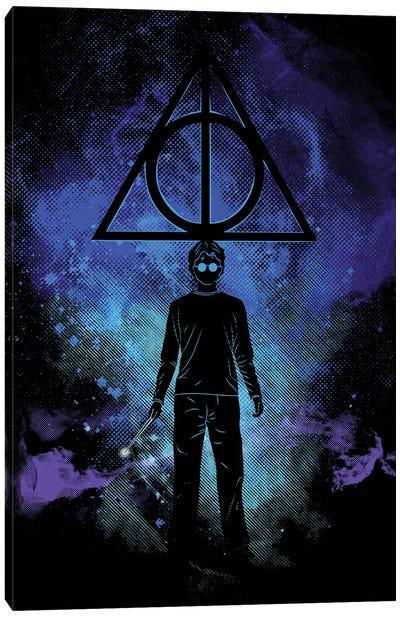 Wizard Art Canvas Art Print