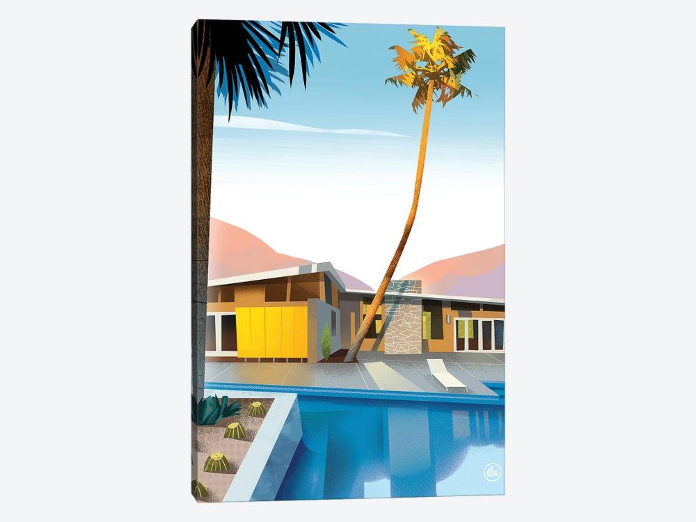 Palm Springs by Dean MacAdam 1-piece Canvas Wall Art