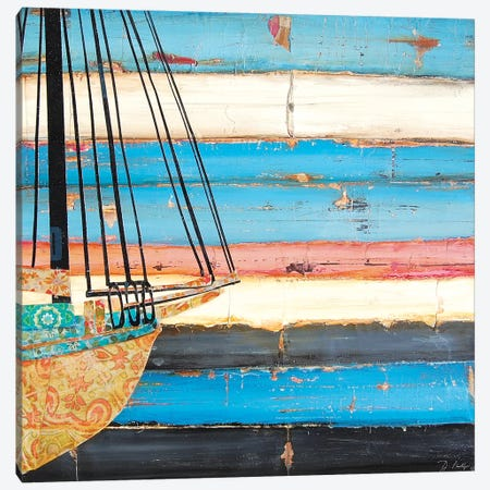 Stillness Canvas Print #DNP70} by Danny Phillips Canvas Print