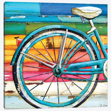 Lifecycles Canvas Print #DNP93} by Danny Phillips Canvas Print