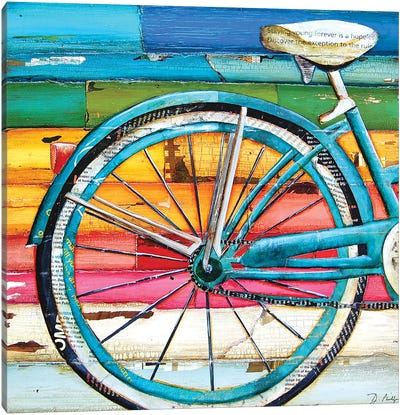 Lifecycles Canvas Art Print