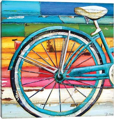 Lifecycles Canvas Art Print
