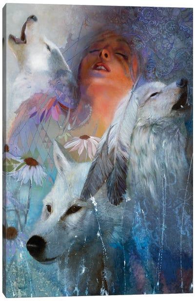 Dreamsongs Canvas Art Print