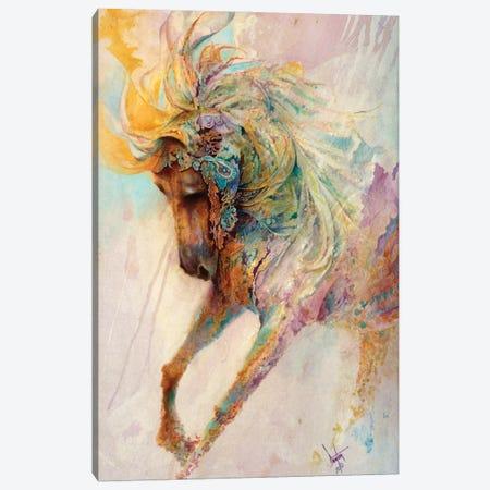 Magical Canvas Print #DNT65} by Denton Lund Art Print