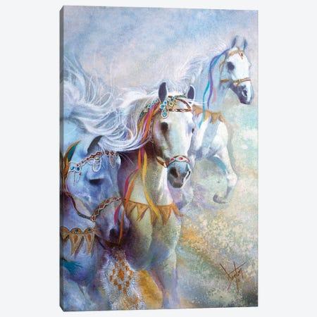 Arabian Jewels Canvas Print #DNT7} by Denton Lund Canvas Wall Art
