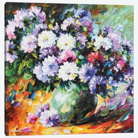 Blossom Canvas Print #DNW69} by Daniel Wall Canvas Print