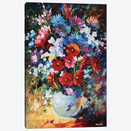 Breathtaking Canvas Print #DNW71} by Daniel Wall Canvas Wall Art