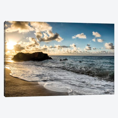 Last Light Canvas Print #DNY80} by Danny Head Art Print
